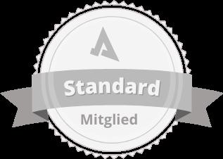 Standard-Abzeichen