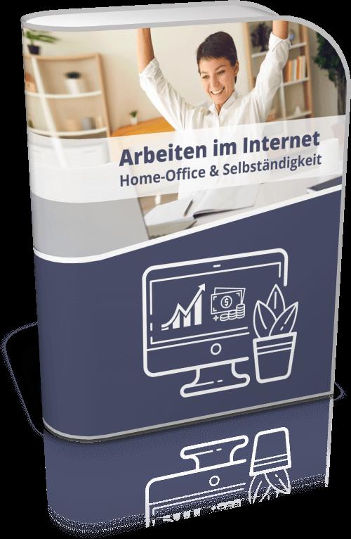 Arbeiten im Internet Komplettkurs