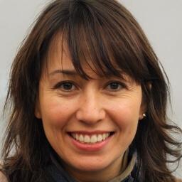 Anna Kristof