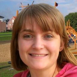 Daniela Laubach
