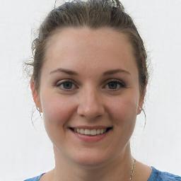 Irina Eckert