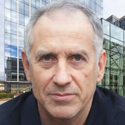 Peter Sturt