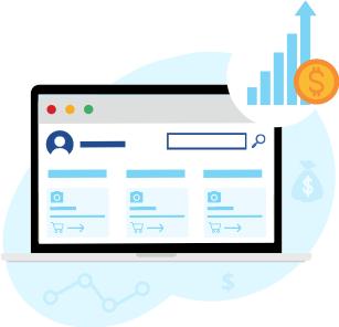 Website Geld verdienen