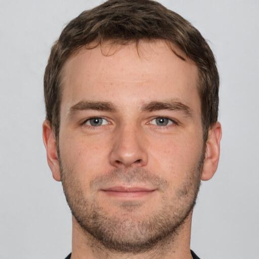 Oliver Grossen